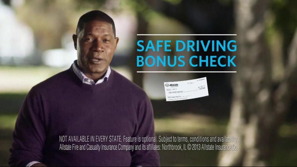 Safe Auto Car Insurance Commercial